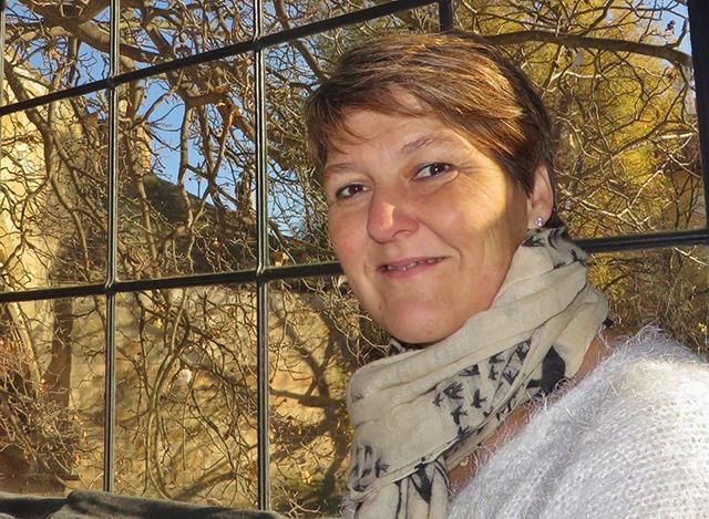 Prosjektleder Siw Osmundsen