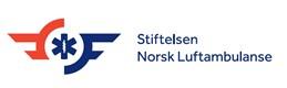 Logo for Stiftelsen Norsk Luftambulanse